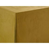 Gold Sandringham Trestle Tablecloth