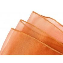 Copper Organza