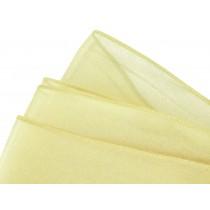 Lemon Organza