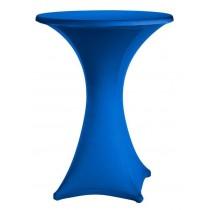 Royal Blue Spandex Poseur Tablecloth
